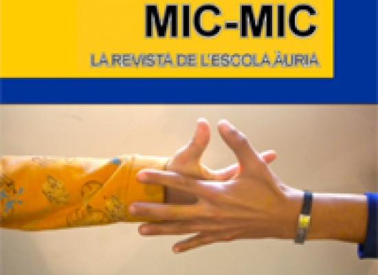 Revista Escola Àuria MIC-MIC Núm. 59