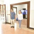 Inauguració rehabilitació de Cal Salinas